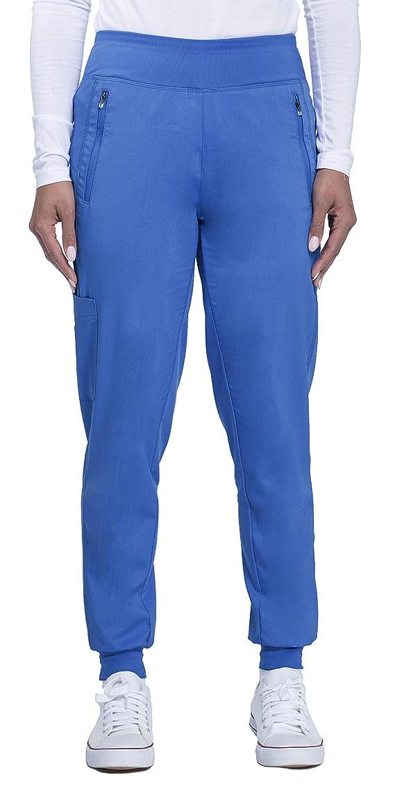 healing hands Purple Label Women's Tara 9233 Jogger Cargo Pants