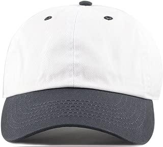 Best two tone baseball cap Reviews