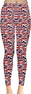 england flag pants