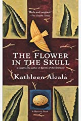 The Flower in the Skull Paperback