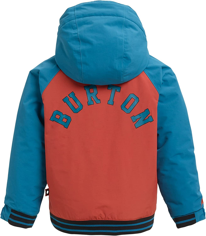 Burton Kids Game Day Jacket