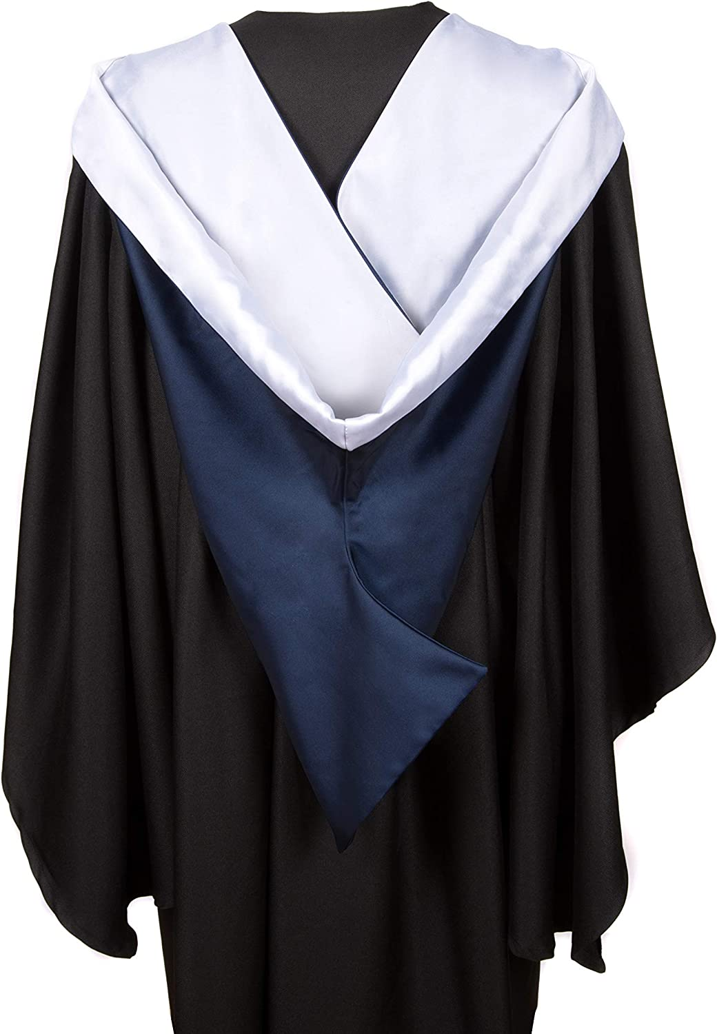 SQA Academic Hood  HNC & HND Graduation Hood (For Scottish Qualifications Only)