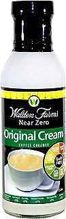 Walden Farms Flavored Coffee Creamer, Original, 12 Ounce