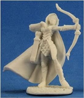 Reaper RPR77205 Bones Alistrilee Miniature