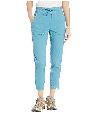The North Face Aphrodite Motion 2.0 Pants (Storm Blue) Women
