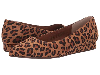 Seychelles BC Footwear by Seychelles Role Model (Leopard Suede) Women