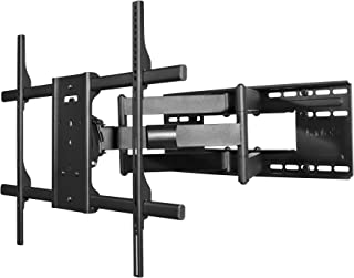 Kanto FMX3 Full Motion Articulating TV Mount for 40-inch to 90-inch TVs