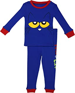pete the cat pajamas boys