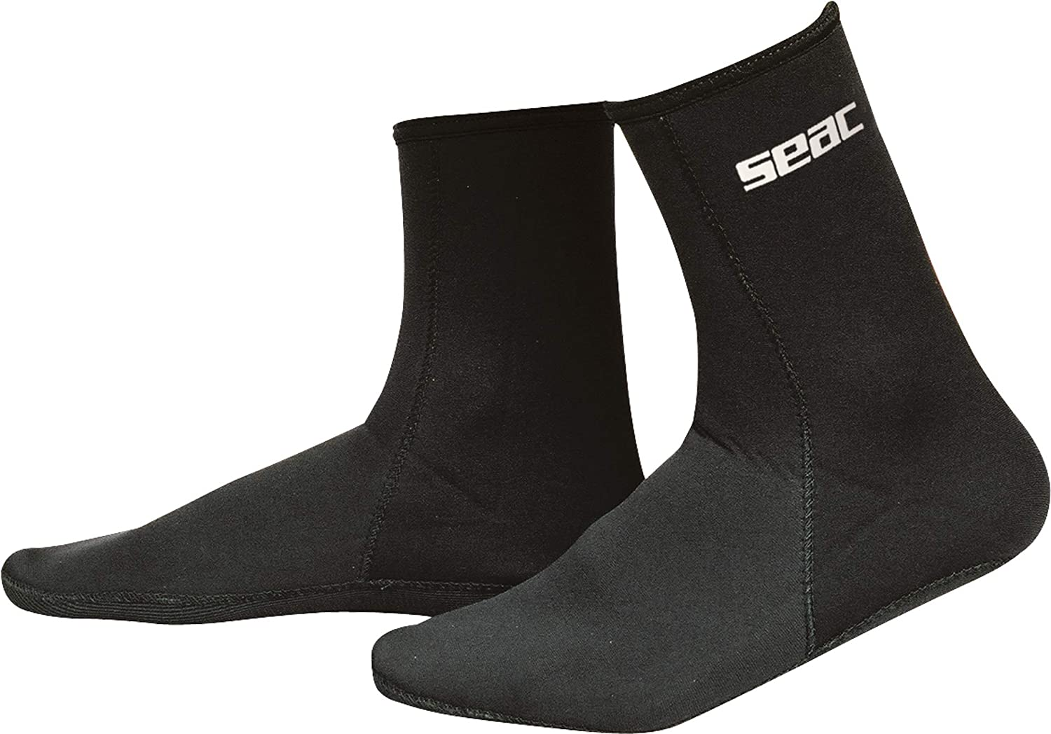 Limited time trial price Sales of SALE items from new works SEAC Standard 2.5 mm Boot Thick Neoprene
