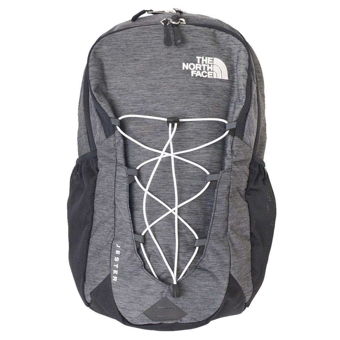 North Face Jester Backpack Heather