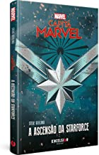 Capitã Marvel: A Ascensão da Starforce