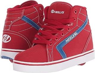 Heelys Girl's GR8R Hi Tennis Shoe