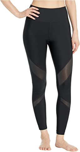 9688a13c63c7e Search Results. Black. 2. Hurley. Quick Dry Mesh Surf Leggings