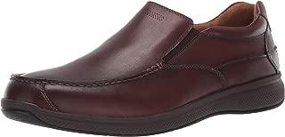 Men's Ontario Moc Toe Slip on Loafer