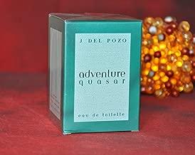 J. DEL POZO ADVENTURE QUASAR EDT 1.7 Fl. Oz / 50ml