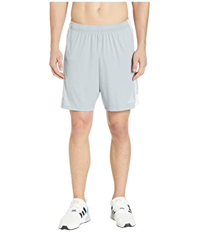 adidas Tastigo 19 Shorts (Light Grey/White) Men
