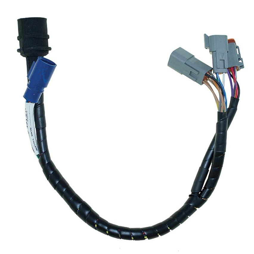 CDI Electronics 423-6344 Johnson/Evinrude Engine Adapter Harness (1976-1995)