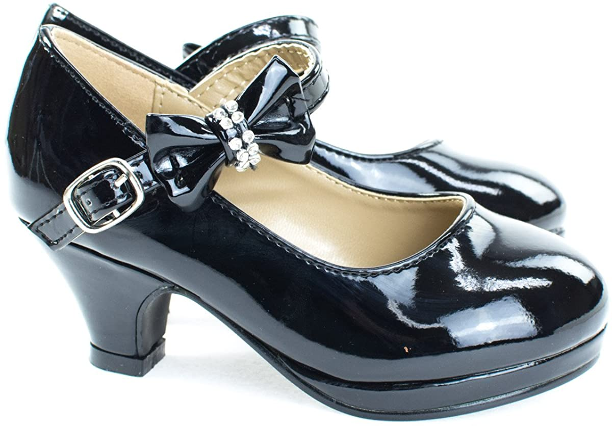 Forever Link Girl's Pump… Jane Mary Fixed price for sale Max 75% OFF