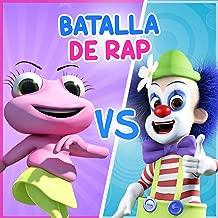 Batalla Rap  Sapita vs  Chuchuwa