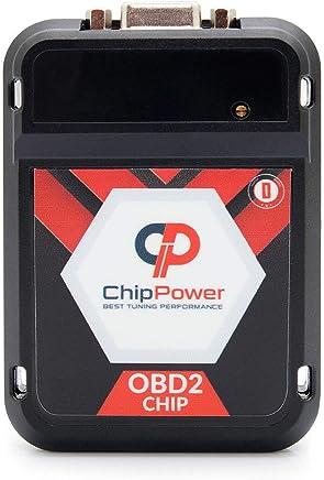 Chip4Speed Centralina Aggiuntiva Modulo Aggiuntivo
