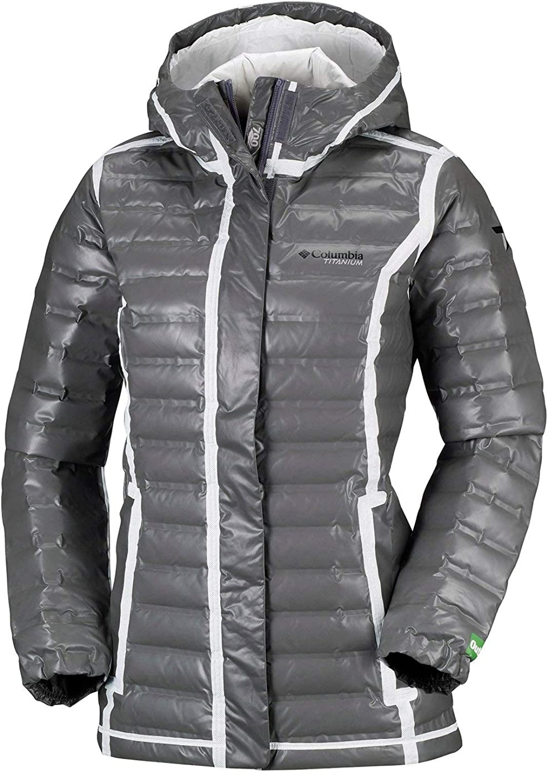 Columbia Outdry Ex Eco Down damen Down Jacket