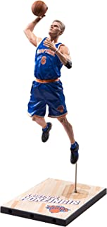 McFarlane Toys NBA Series 29 Kristaps Porzingis New York Knicks Collectible Action Figure
