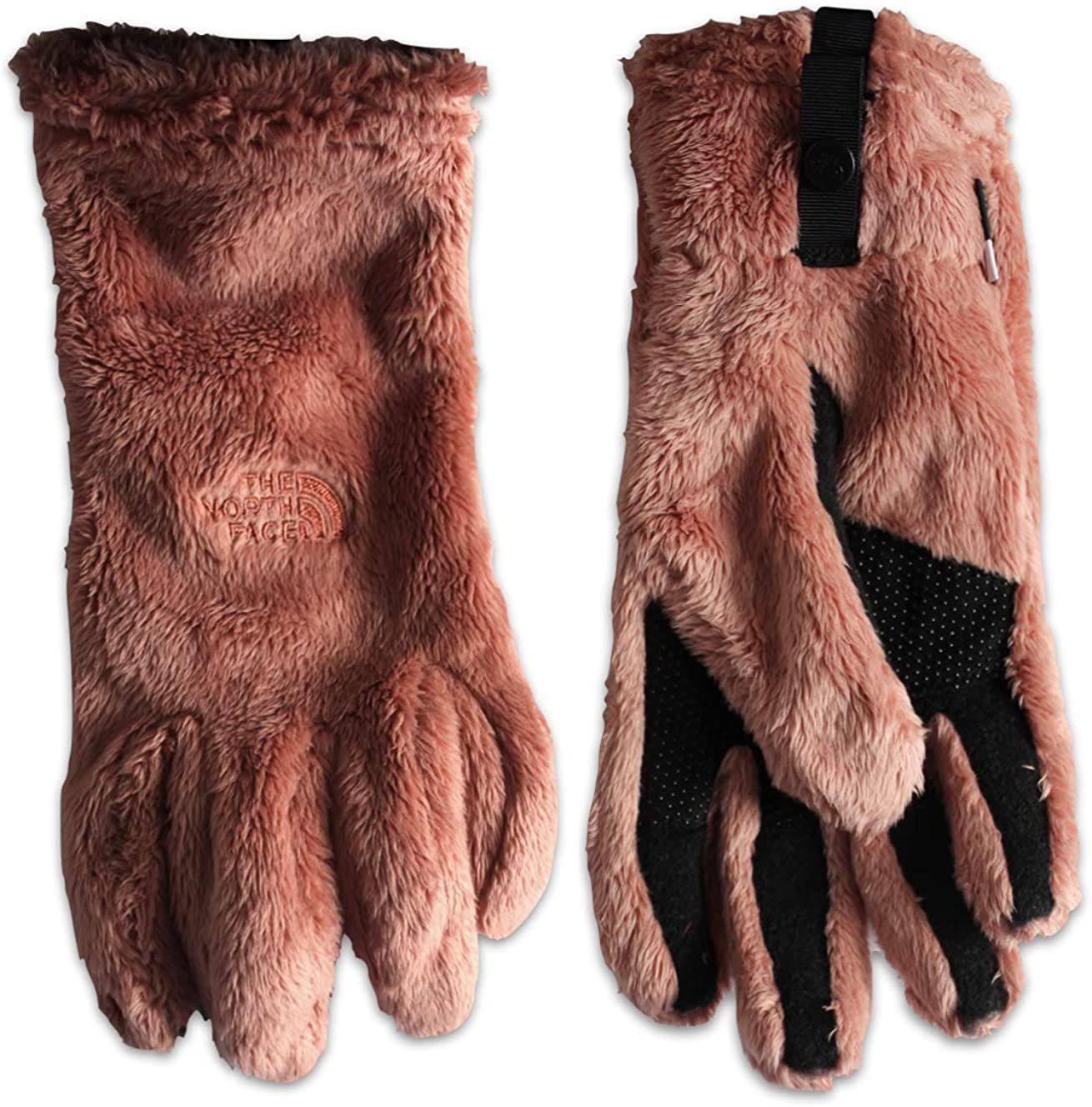 Max 45% Ranking TOP1 OFF The North Face Women's ETIP Osito Gloves Womens Large TNF Mesa