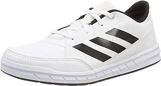 adidas Australia Boys AltaSport Trainers, Footwear White/Core Black/Footwear White