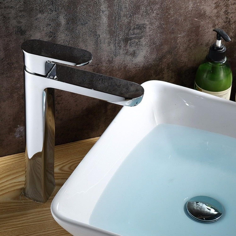 ETERNAL QUALITY Küche Bad Armaturen Kupfer Chrom Wasserhahn Heien Und Kalten Waschbecken Badezimmerschrank Badewanne Waschbecken Mischer Fq2