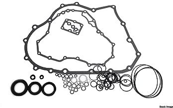 Transmission Rebuild Kit (BASIC) Compatible with 2001-2005 Honda Civic BMXA