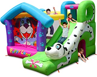 Best puppy bounce house Reviews