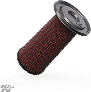 K&N Engine Air Filter: High Performance, Premium, Washable, Industrial Replacement Filter, Heavy Duty:  38-2029S