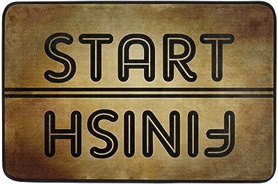 ySHtanj - Funda de cojín con Estampado de Letras inglesas ...