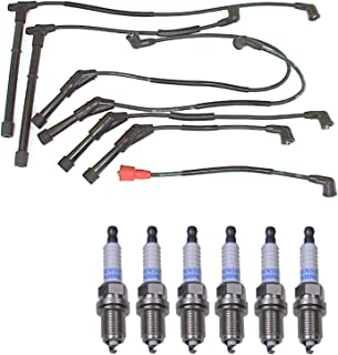 B/&B Manufacturing S6-28215 Wire Set
