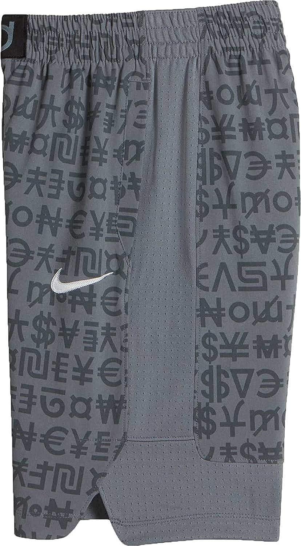Nike Boy`s Dri-FIT Elite Basketball Shorts