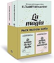 Pack Bilogía Sofía (contiene: La magia de ser Sofía | La magia de ser nosotros): 26200 (Best Seller)