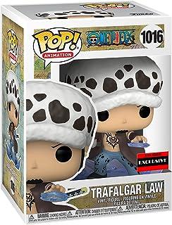 Funko One Piece Trafalgar D. Law (Room) Pop Figure (AAA Anime Exclusive)