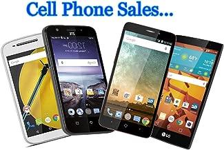 ZTE Prestige Smartphone, No-Contract, Boost Mobile