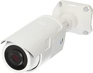 Ubiquiti UniFi UVC Indoor/Outdoor Network Camera, 1 Pack, Color