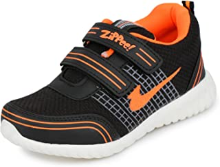 TRASE Zippee-HY Sports Shoes for Boys-Girls (for Age: 2-12 Years)