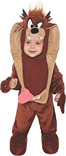 Best toddler taz costume Reviews