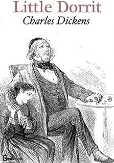 Little Dorrit: illustrated (English Edition)