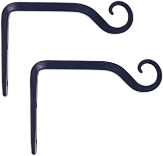single hook bird feeder pole