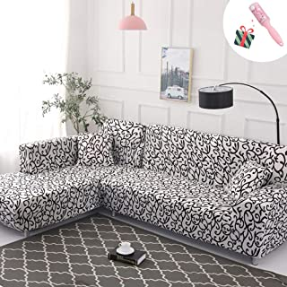 Amazon.es: Sofa Piel Blanco rinconera