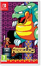 PQube Aggelos (Nintendo Switch)