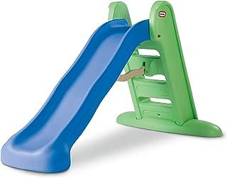 little tikes ladder slide