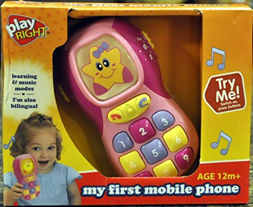 My First Mobile Phone by Play Right