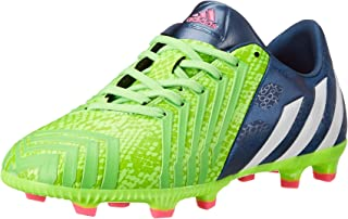 adidas Performance P Absolado Instinct Firm-Ground J Soccer Cleat (Little Kid/Big Kid)