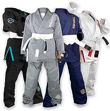 Sanabul Future Legend Kids Brazilian Jiu Jitsu BJJ Gi