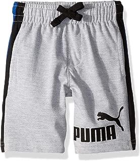PUMA Boys Boys' Cotton Shorts Shorts